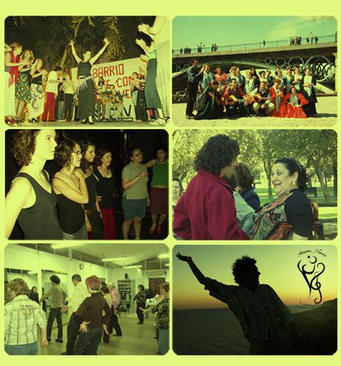Trayectoria de la Asociación Autoestima Flamenca