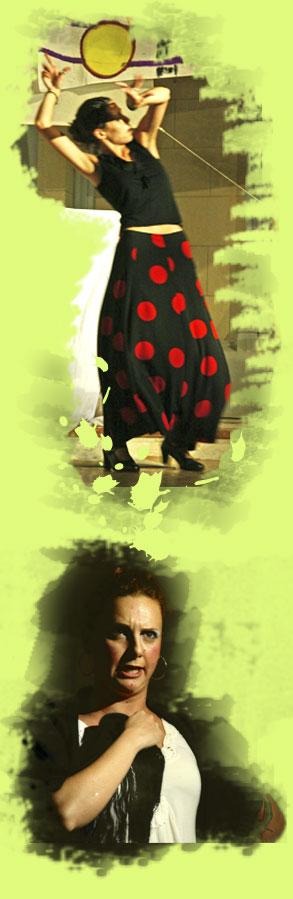 Autoestima Flamenca: una actividad higiénica y sanadora