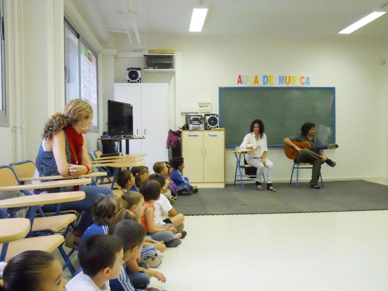 COLEGIO MANATIAL 2010