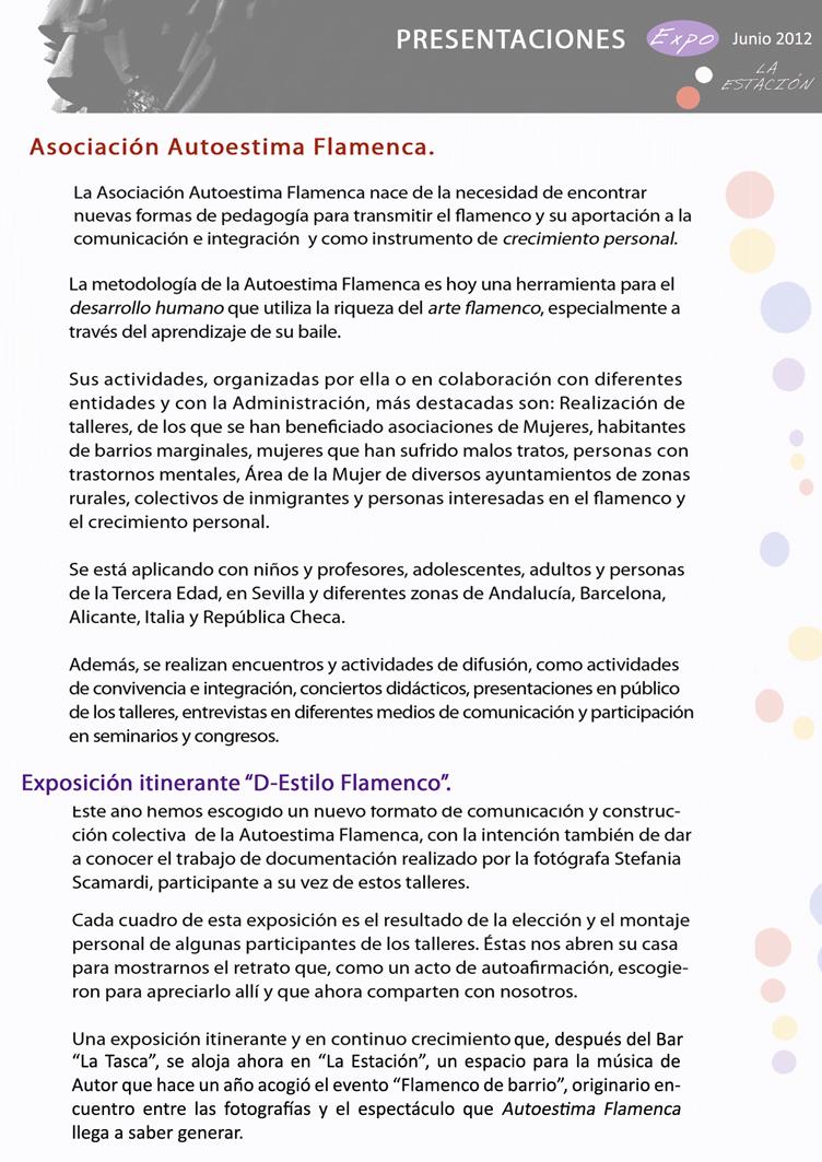 WEB_TEXTO DESTILO FLAMENCO