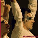 Talleres Autoestima Flamenca en I. Cocolli (México, 2016)