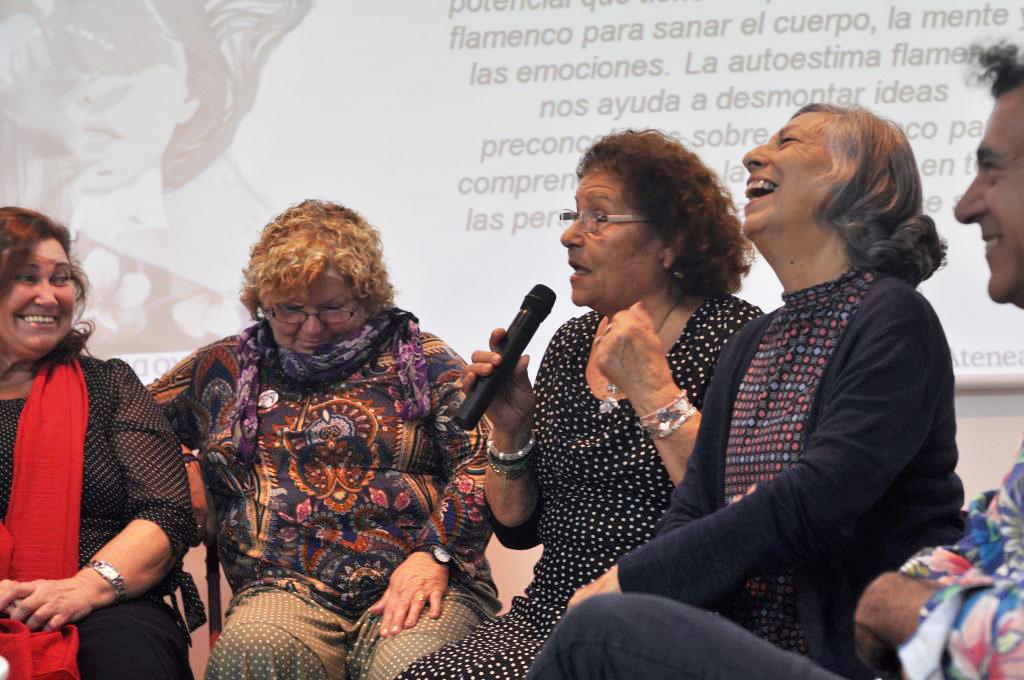 I Encuentro de Mujeres por laTransformación Social del Polígono Sur