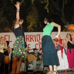 Primera actuación. Pumarejo 2005