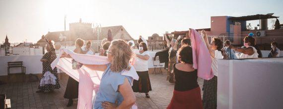 Flamenco Alado